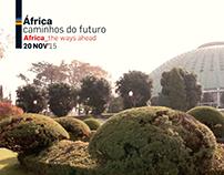 FUNDAÇÃO PORTUGAL ÁFRICA   VIDEO & PHOTO   EVENT