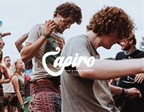 Capiro Branding