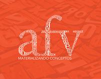 Logo - AFV