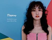 Dipping x ALOGON (Making Film ver.)