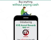 Project Rubicon for Karur Vysya Bank (KVB)