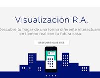 Diseño App Gestilar- IARLabs R.A.