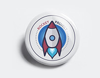 Rocket Project logo