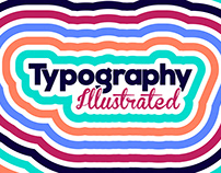 TYPOGRAPHY illustrated