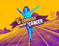 5ª Corrida Contra o Cancer - GAC