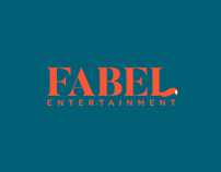 Fabel Entertainment Rebrand