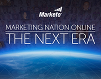 Marketo's Marketing Nation Online - The Next Era