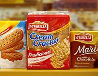 CreamCracker Vitarella
