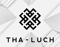 Luxury | Fashion Logo Presentations