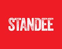 Standee Portfolio