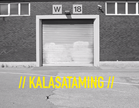 Kalasataming