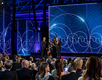 2019 Breakthrough Prize Ceremony