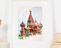 Russian Fairytale