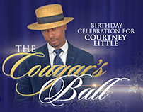 Cougar's Ball