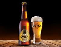 LYRA Cretan Beer