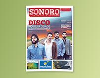 Editorial: caderno Sonoro