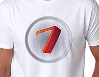 7lifedesign t-shirt Design