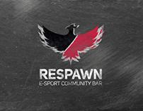Respawn Bar
