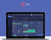 Investor Connect Dashboard