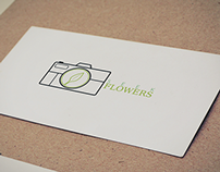 LOGO - Seek Flowers