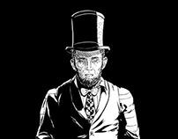 Lincoln 3rd yr
