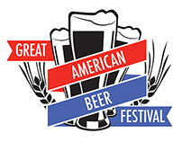Great American Beer Festival Logo