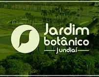 Idêntidade Visual Jardim botânico de Jundiaí