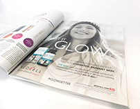 NeoCell Ad in New Beauty Magazine