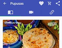 Típicos Salvadoreños - Android