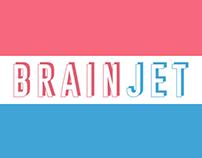 BrainJet: Editor
