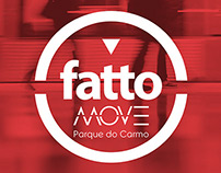 Fatto Move Parque do Carmo