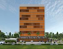 Seven (Architecture, Interior & Landscape Design)