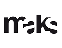 LOGO DESIGN | maks