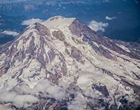 Environment Study: Mt. Rainier