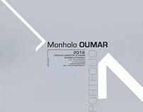 PORTFOLIO_2016 | Monholo OUMAR