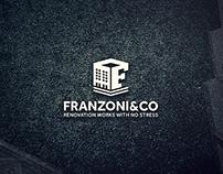 Franzoni&Co Branding