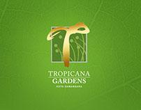 Tropicana Gardens Website