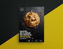 Pastel de Carne | Campaña Lanzamiento