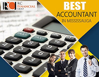 Best Accountant in Mississauga | PHONE: +1 855-910-7234