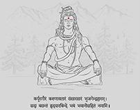 Mahashivratri Poster