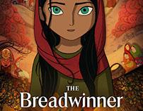 The BREADWINNER Backgrounds