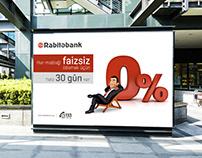 Rabita Bank - Development Concept - 0% payment
