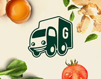 Grocery Gateway - Website