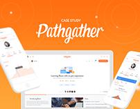 Pathgather - learning platform (LMS)