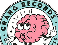 CRANG RECORDS LOGO