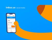 inBus.ua social media