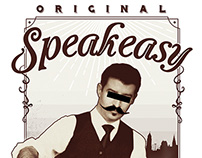 Last Speakeasy by Alberto Caiola - Shangai