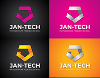 Logo Jan-Tech