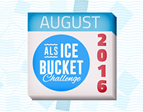 The ALS Association - #ALSIceBucketChallenge 2016