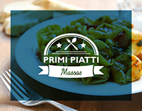Logo - Primi Piatti